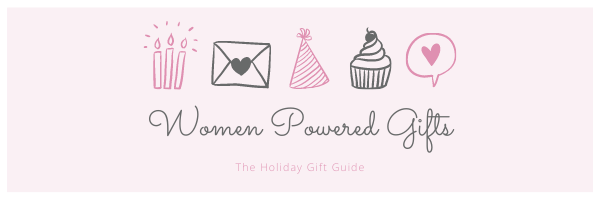 Stream2Sea Women Power 2020 Holiday Gift Guide